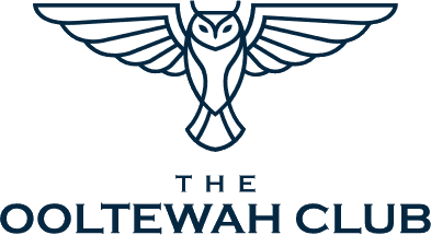 The Ooltewah Club Logo